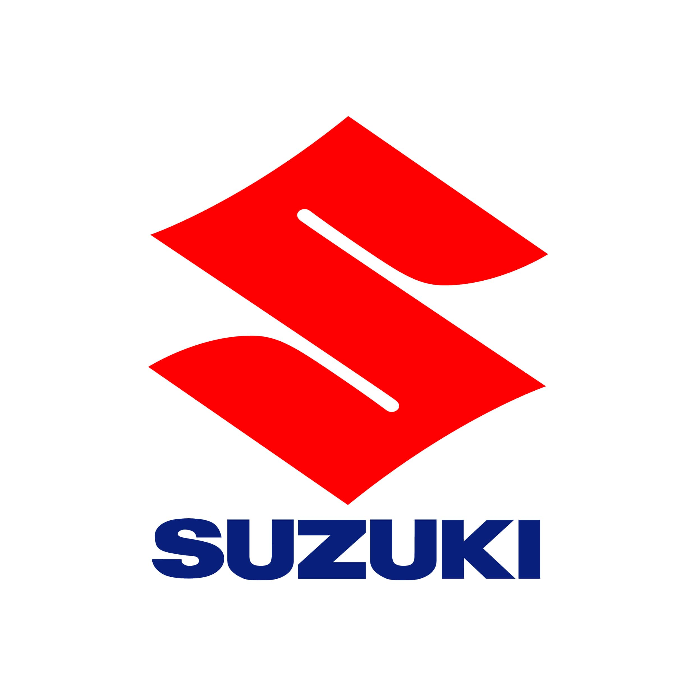 Stickers Suzuki Marine Logo - Autocollant pour bateau