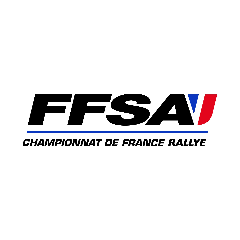 Stickers ffsa et autocollant rallye