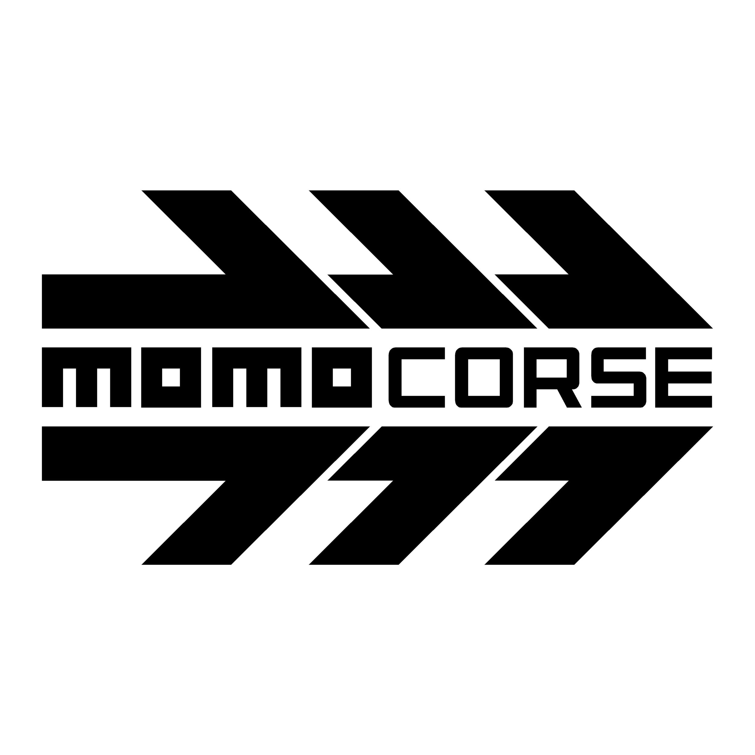 sticker momo ref 3 tuning audio sonorisation car auto moto camion competition deco rallye autocollant