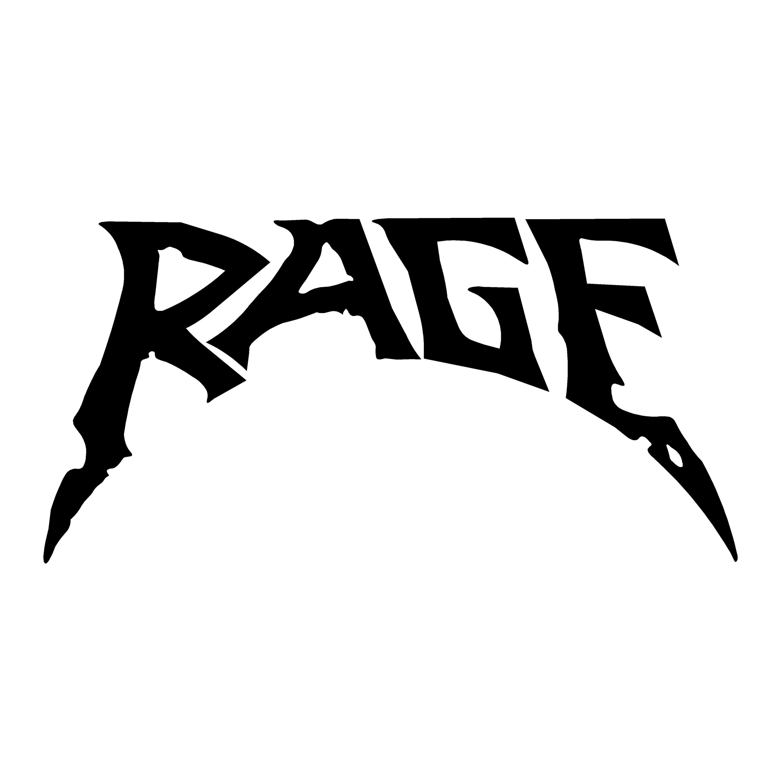 stickers rage ref 1 tuning audio sonorisation car auto moto camion competition deco rallye autocollant