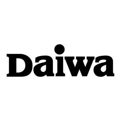 STICKERS DAIWA