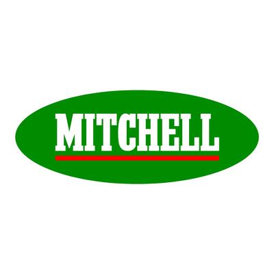 STICKERS MITCHELL