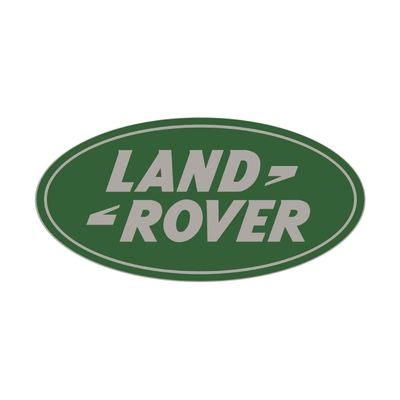 STICKERS LAND ROVER COULEURS