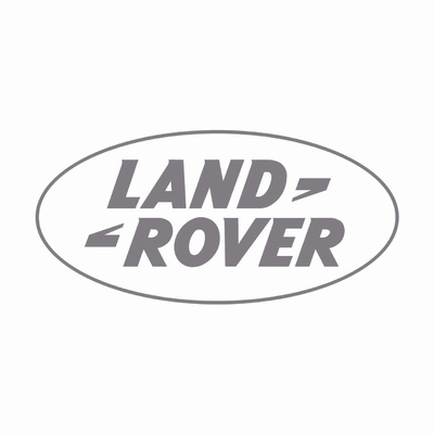 STICKERS LAND ROVER CONTOUR