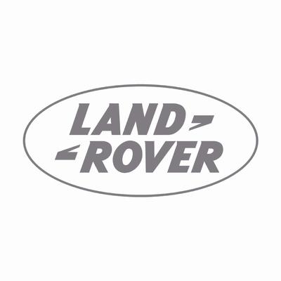STICKERS LAND ROVER CONTOUR