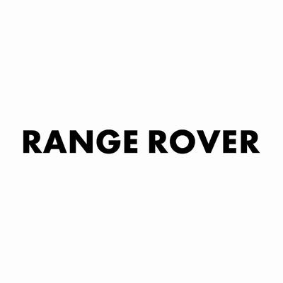 STICKERS RANGE ROVER GRAS