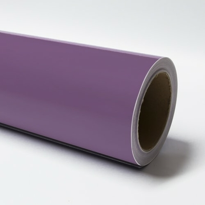 FILM VINYLE LILAS BRILLANT