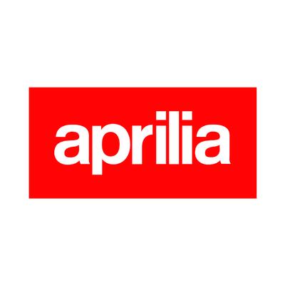 STICKERS APRILIA