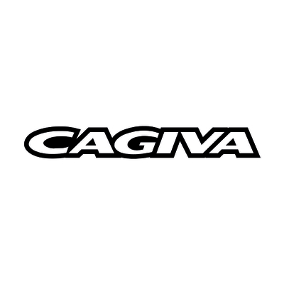 STICKERS CAGIVA CONTOUR M2