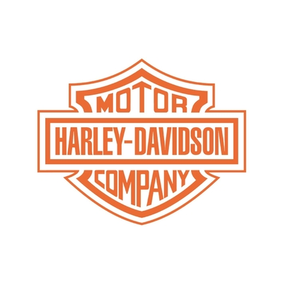 STICKERS HARLEY DAVIDSON COMPANY