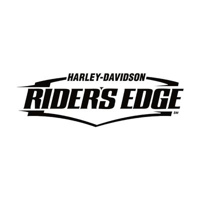 STICKERS HARLEY DAVIDSON RIDER