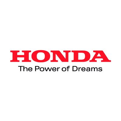 STICKERS HONDA POWER OF DREAM