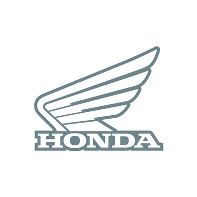 STICKERS HONDA CONTOUR