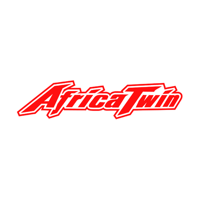 STICKERS HONDA AFRICA TWIN PLEIN