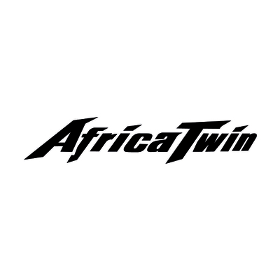 STICKERS HONDA AFRICA TWIN