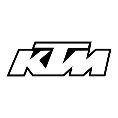 STICKERS KTM CONTOUR