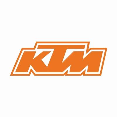 STICKERS KTM CONTOUR PLEIN