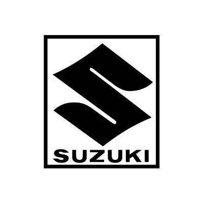 STICKERS SUZUKI CADRE