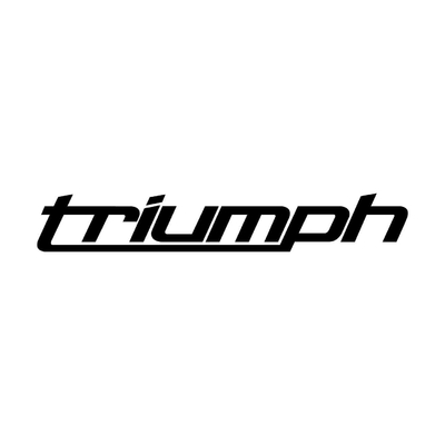 STICKERS TRIUMPH M3