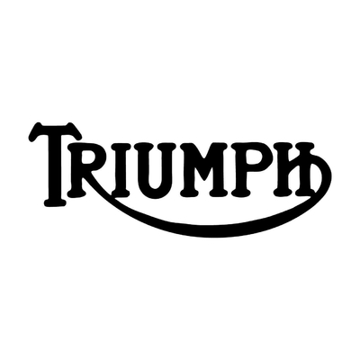 STICKERS TRIUMPH M2