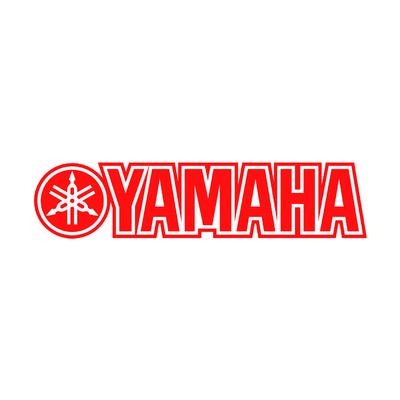 STICKERS YAMAHA CONTOUR PLEIN