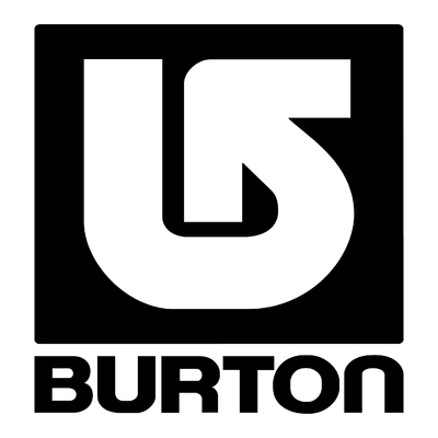 STICKERS BURTON