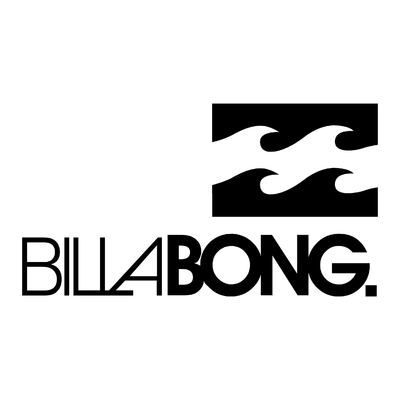 STICKERS BILLABONG