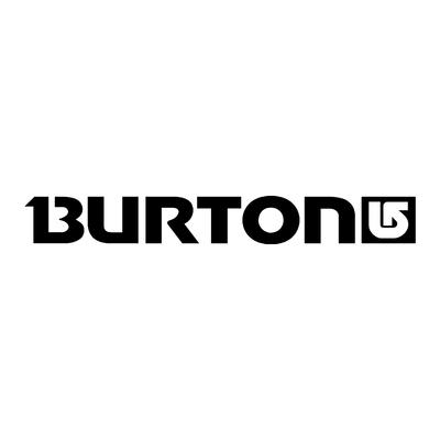 STICKERS BURTON LIGNE