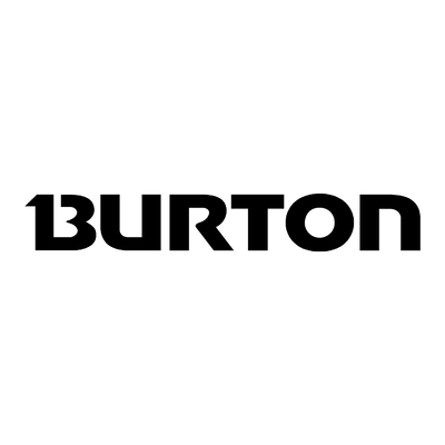 STICKERS BURTON ECRITURE NEW