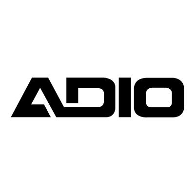 STICKERS ADIO