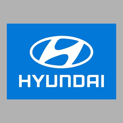 STICKERS HYUNDAI COULEURS