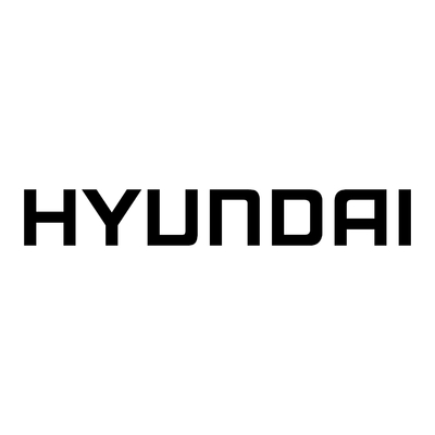 STICKERS HYUNDAI ECRITURE