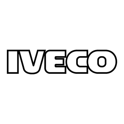 STICKERS IVECO CONTOURS