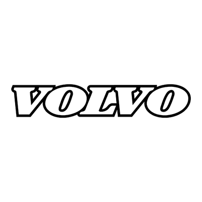 STICKERS VOLVO IT CONTOUR