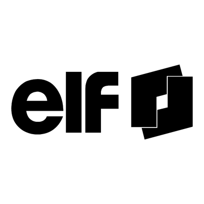 STICKERS ELF OLD