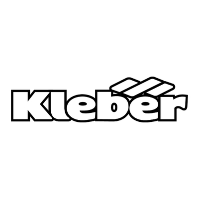 STICKERS KLEBER CONTOUR