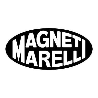 STICKERS MAGNETI MARELLI