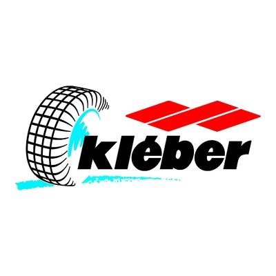 STICKERS KLEBER PNEUS