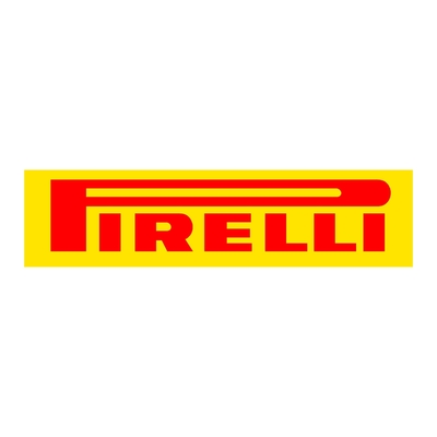 STICKERS PIRELLI COULEURS