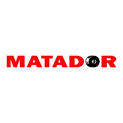 STICKERS MATADOR LOGO