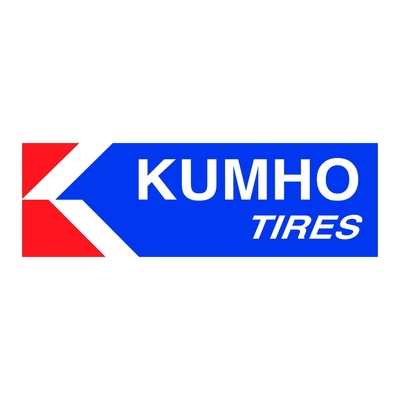 STICKERS KUMHO TIRES
