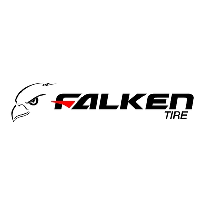 STICKERS FALKEN TIRE