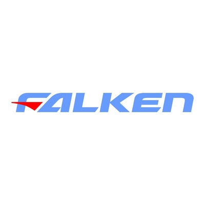 STICKERS FALKEN COULEURS