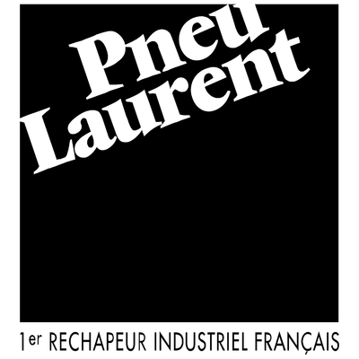 STICKERS PNEU LAURENT