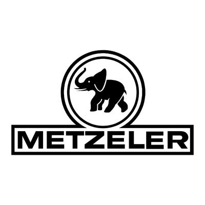STICKERS METZELER CONTOURS