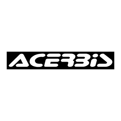 STICKERS ACERBIS BANDEAU