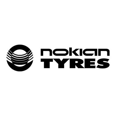 STICKERS NOKIAN TYRES
