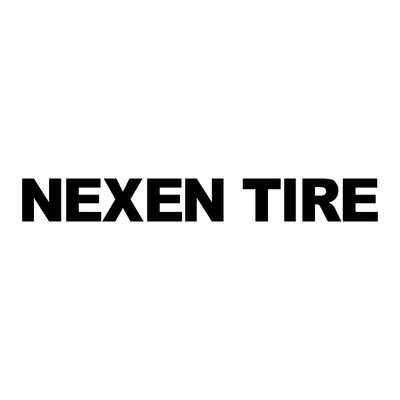 STICKERS NEXEN TIRE