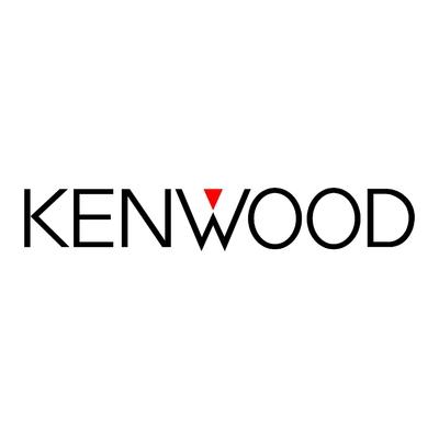 STICKERS KENWOOD
