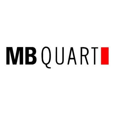 STICKERS MB QUART